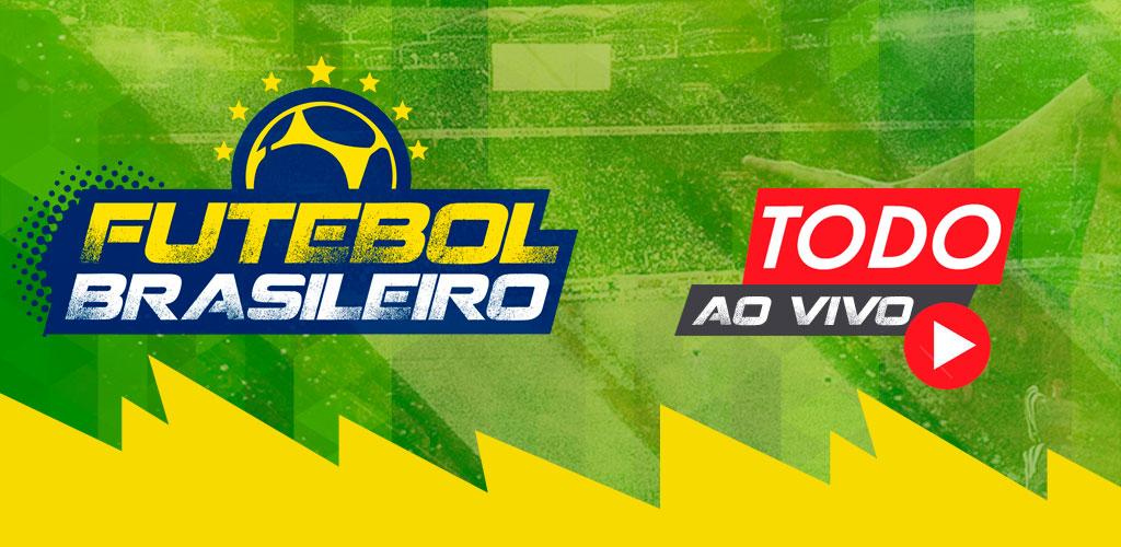 Futebol Brasileiro ao Vivo